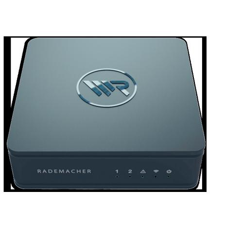 Rademacher HomePilot das Basisgerät für Hausautomation