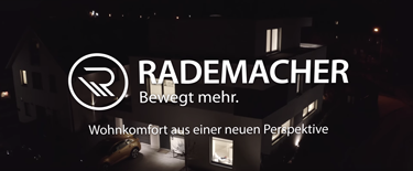 So funktioniert ein Rademacher-Smart Home-System