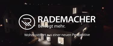 So funktioniert ein Rademacher-Smart Home-System
